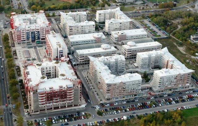 ybc novi beograd mapa Beograd, Novi Beograd, Blok 12   YUBC, Garaža, Prodaja, 22 m2  ybc novi beograd mapa