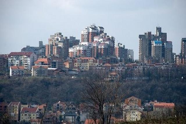 mapa beograda petlovo brdo Beograd, Rakovica, Petlovo brdo, Stan, Prodaja, 30 m2, 32.900  mapa beograda petlovo brdo
