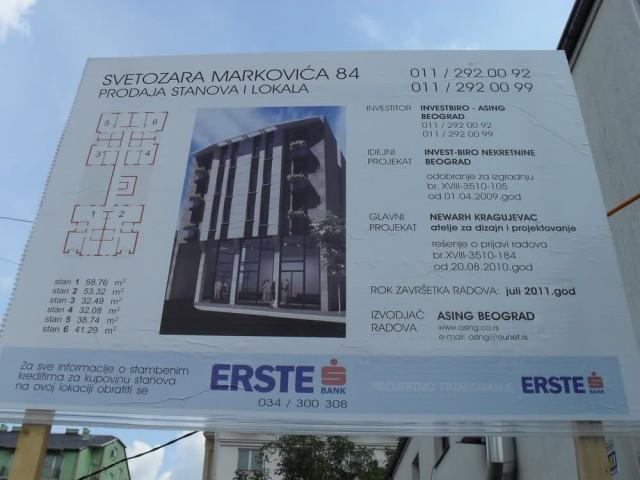 Kragujevac Bubanj Stan Prodaja 32 M2 37 000 Prodajem Stan