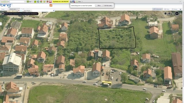 mali mokri lug mapa Beograd, Zvezdara, Mali mokri lug, Plac, Prodaja, 30 a, 114.000  mali mokri lug mapa