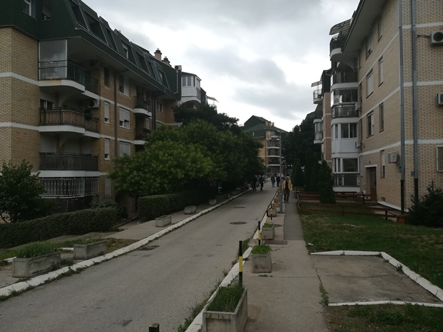 Beograd Cukarica Filmski Grad Stan Prodaja 50 M2 65 000