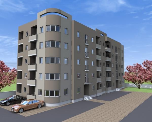 Beograd Zemun Altina Projekat Prodaja 800 M Sup 2 Sup