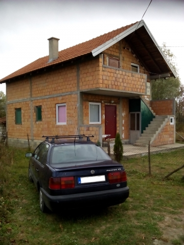 Beograd Palilula Krnjaca Kuca Prodaja 120 M2 29 500