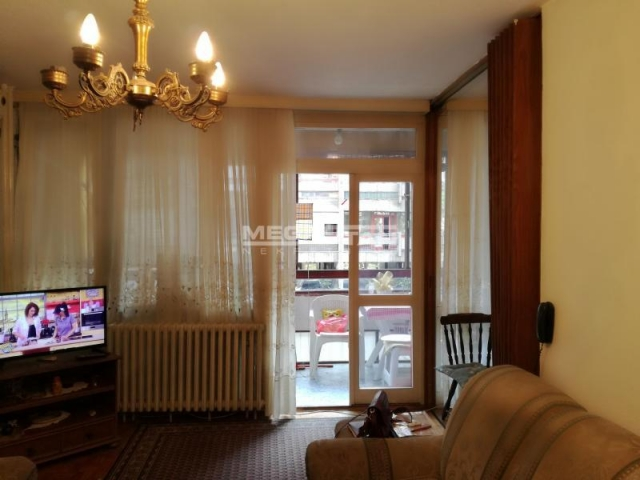 Beograd Novi Beograd Blok 22 Wohnung Verkauf 72 M2 128 000
