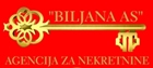 BILJANA AS