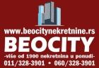 BEOCITY NEKRETNINE