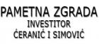 Pametna zgrada - Investitor Ćeranić i Simović