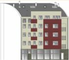 Novi Sad Somborski bulevar 41.200€ Stan Prodaja