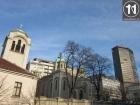 Beograd Savski Venac 105.011€ Stan Prodaja
