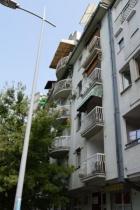 Novi Sad Sajmište 69.900€ Stan Prodaja