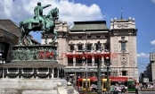 Beograd Stari Grad 183.000€ Stan Prodaja
