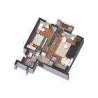Kragujevac Vašarište 33.600€ Stan Prodaja