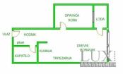 Novi Sad Liman 4 42.850€ Stan Prodaja