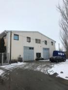 Novi Sad Čenej 216.300€ Hala Prodaja