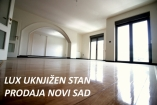 Novi Sad Grbavica Dogovor Stan Prodaja