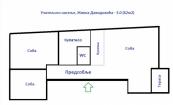 Beograd Zvezdara 105.400€ Stan Prodaja