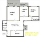 Beograd Zemun 78.000€ Stan Prodaja