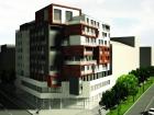 Novi Sad Bulevar Evrope Dogovor Projekat Prodaja
