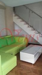 Novi Sad Nova detelinara 430€ Stan Izdavanje