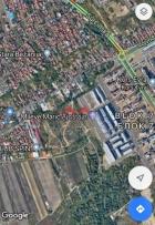 Beograd Novi Beograd 1.000.000€ Plac Prodaja