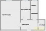 Beograd Palilula 87.000€ Stan Prodaja