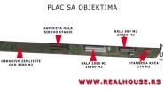Novi Sad  230.000€ Hala Prodaja
