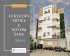 Novi Sad  1.155.000€ Lokal Prodaja