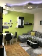 Novi Sad Somborski bulevar 56,650€ Appartement Vente
