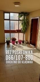 Novi Sad Bulevar Oslobođenja 73.500€ Stan Prodaja