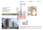 Novi Sad Centar 63.350€ Stan Prodaja