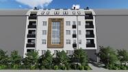 Novi Sad Petrovaradin 73.930€ Stan Prodaja