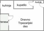 Beograd Novi Beograd 32.230€ Stan Prodaja