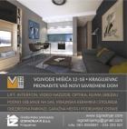 Kragujevac Centar 30.000€ Studio Verkauf