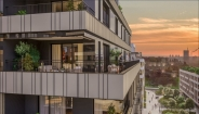 Beograd Stari Grad 154.934€ Stan Prodaja