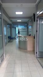 Novi Sad Centar 226.600€ Poslovni prostor Prodaja