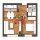Novi Sad Centar 51.700€ Stan Prodaja