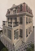 Beograd Savski Venac 690.000€ Kuća Prodaja