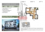 Novi Sad Petrovaradin 45,600€ Flat Sale