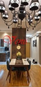 Novi Sad Liman 3 800€ Flat Rent
