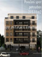 Beograd Čukarica 358.500€ Wohnung Verkauf