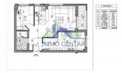 Novi Sad Grbavica 99.790€ Wohnung Verkauf