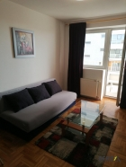 Novi Sad Bulevar Evrope 46.350€ Wohnung Verkauf