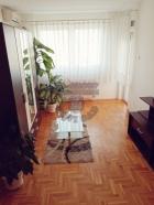 Novi Sad Somborski bulevar 77.250€ Stan Prodaja