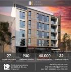Kragujevac Centar 1.400€/m<sup>2</sup> Projekat Prodaja